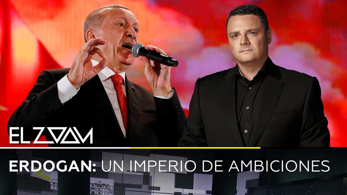 Erdogan: un imperio de ambiciones