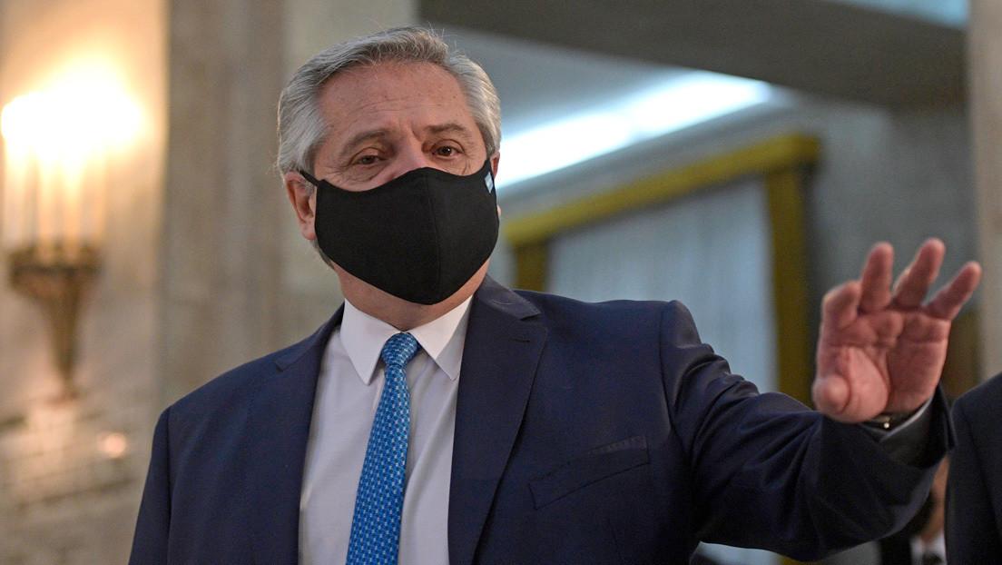 El 'impuesto a la riqueza' que propone Alberto Fernández en Argentina y al que se resiste la oposición (aunque solo alcanza a 9.298 personas)