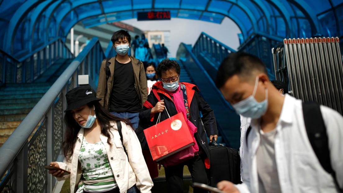 Cómo logra China evitar una segunda ola de coronavirus (al menos hasta ahora)