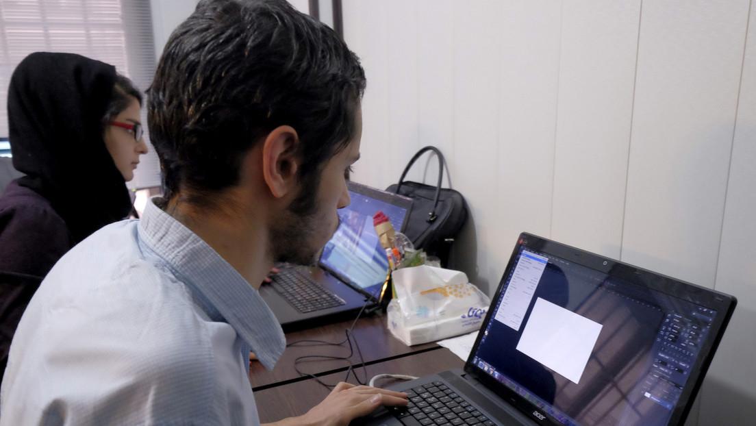 """EE.UU. incauta 92 dominios web supuestamente utilizados por Irán en una """"campaña global de desinformación"""""""