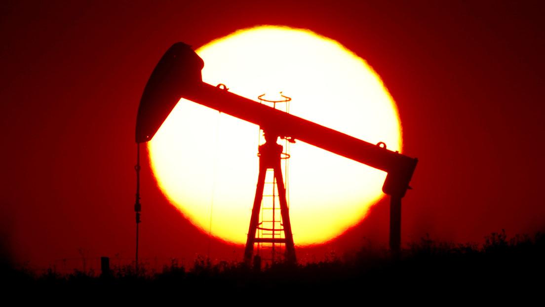 La OPEP pronostica un crecimiento de la demanda de petróleo hasta finales de la década de 2030