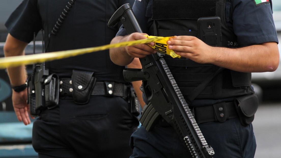 Fiscalía investiga ataque con granadas a finca, en Santa Paula