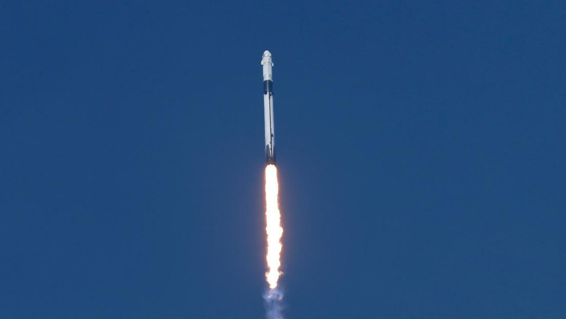 Advierten de la creciente congestión del espacio sobre la Tierra, que puede acabar en catástrofe