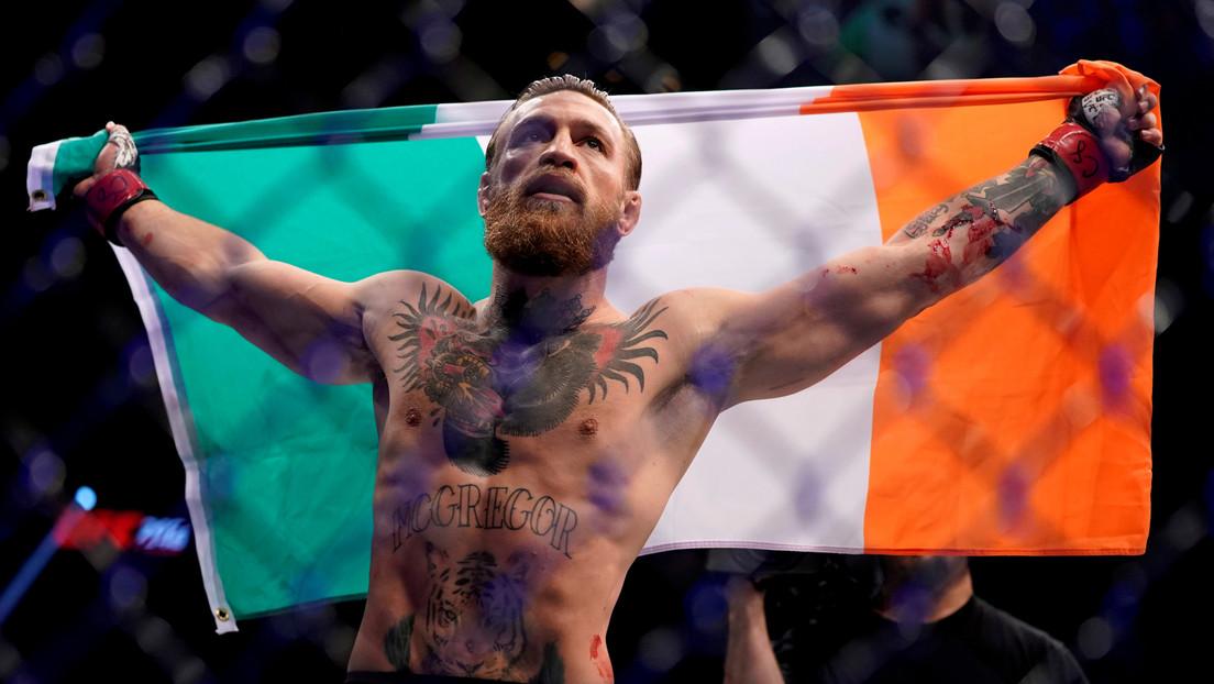 Adiós a una tercera retirada: Conor McGregor anuncia que vuelve a la UFC