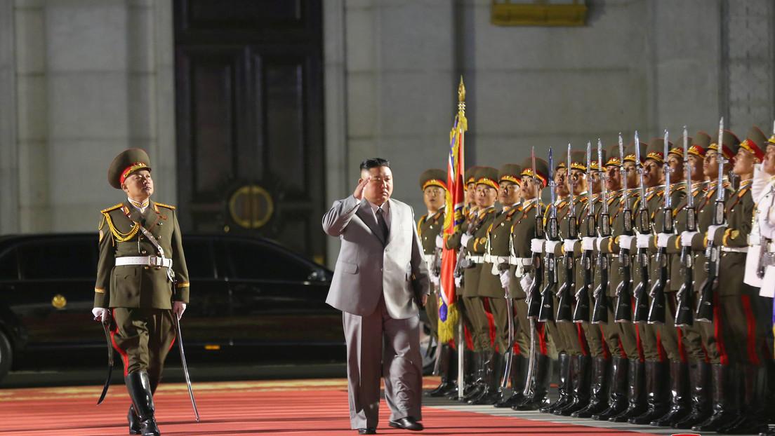 Kim Jong-un se disculpa ante los norcoreanos por no poder justificar su confianza