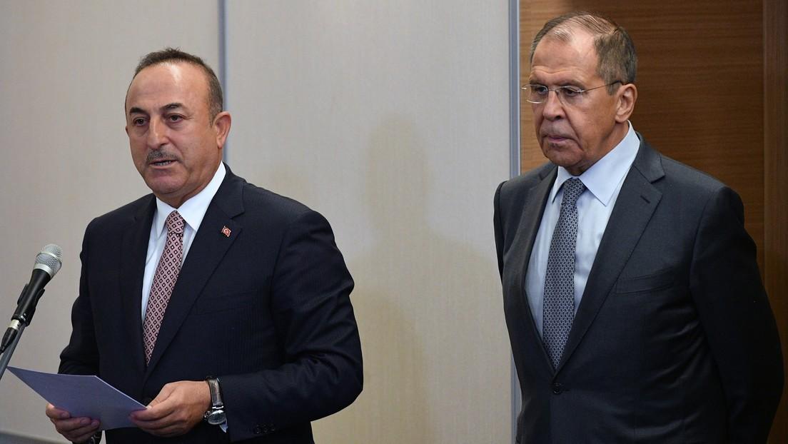 Rusia reafirma su disposición a continuar los esfuerzos de mediación para lograr la paz en Nagorno Karabaj