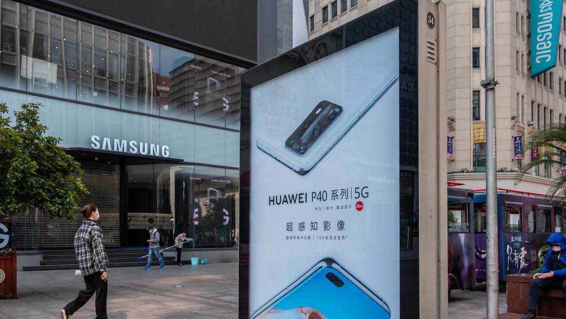 Huawei podría enfrentarse a nuevos rivales y amenazas en China