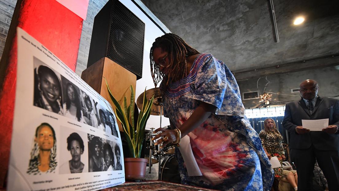 Identifican 39 años después a una presunta nueva víctima del asesino más prolífico de EE.UU.