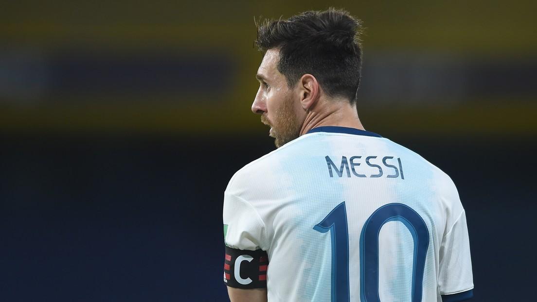 Uno de los mejores amigos de Messi delata el 'lado oscuro' del astro argentino