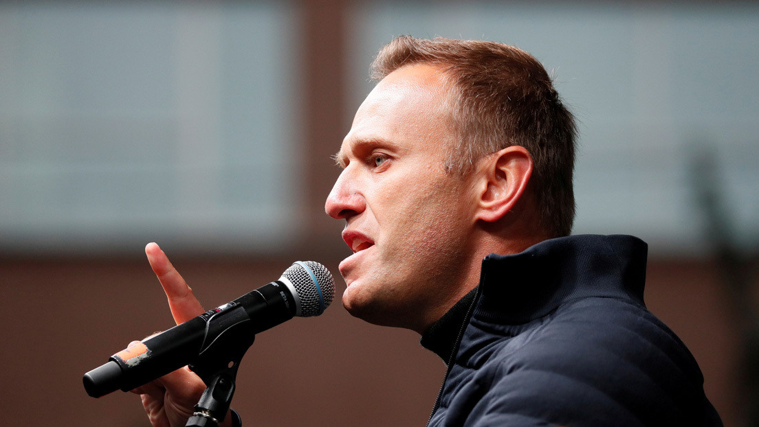 La UE apoya la propuesta de Francia y Alemania para introducir sanciones contra Rusia por el caso Navalny