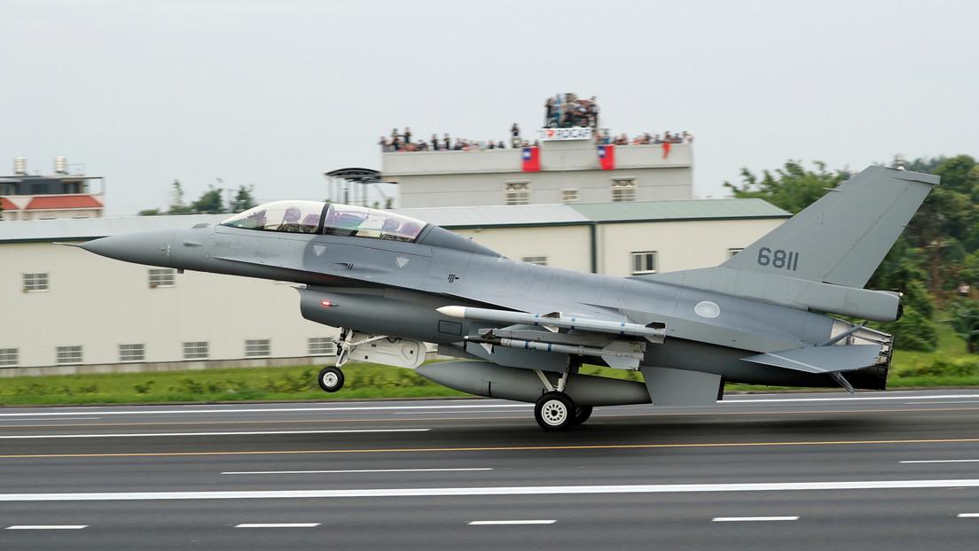 China lleva a cabo un simulacro de invasión militar en medio de tensiones con Taiwán