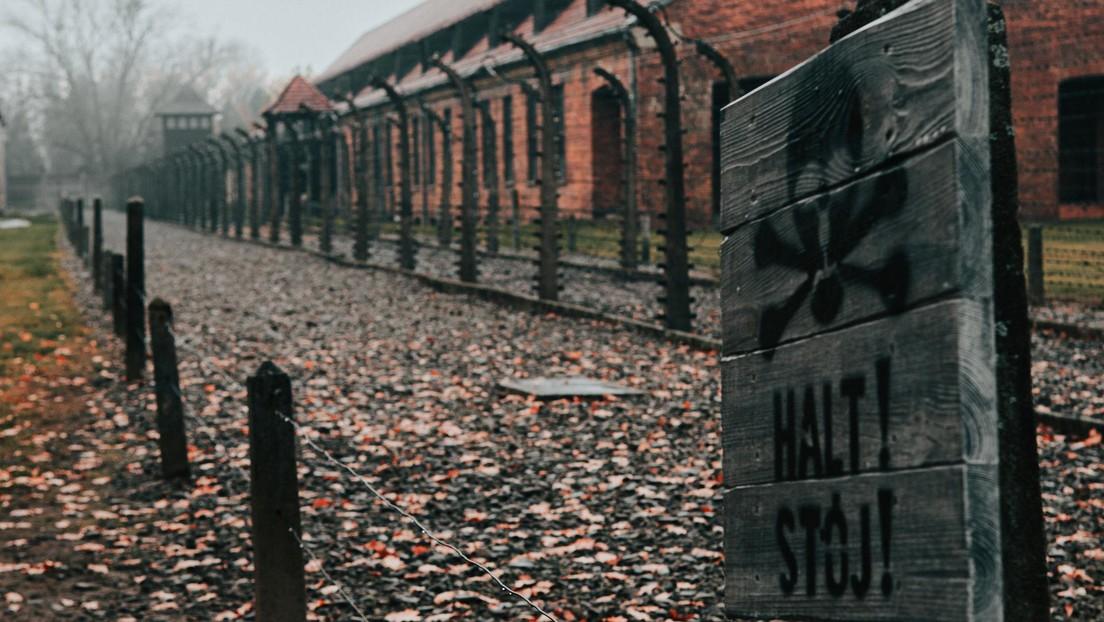 Facebook prohíbe el contenido que niegue el Holocausto