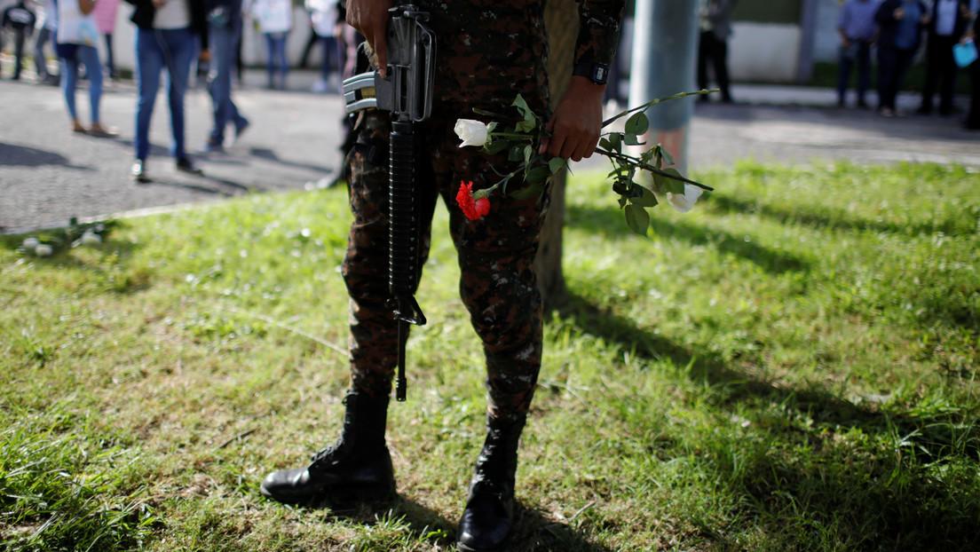 Por segunda vez militares salvadoreños niegan al juez el acceso a archivos de El Mozote, la mayor masacre de las últimas décadas en América Latina