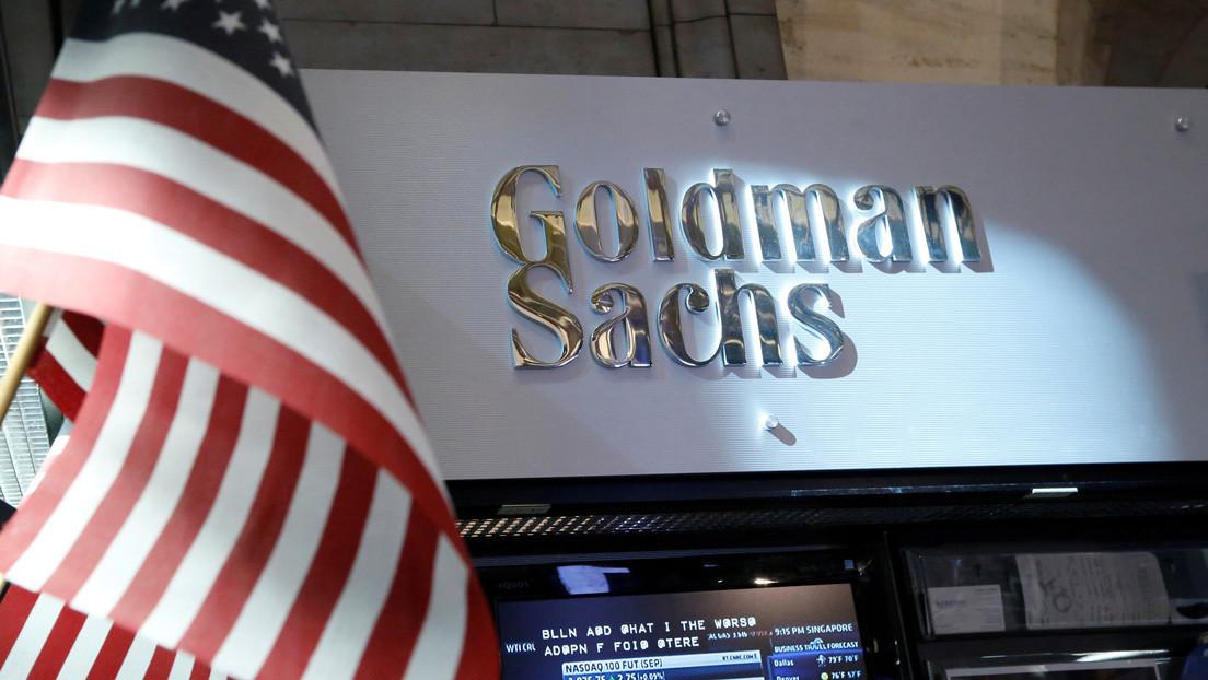 Goldman Sachs se muestra pesimista respecto al dólar estadounidense en el corto plazo