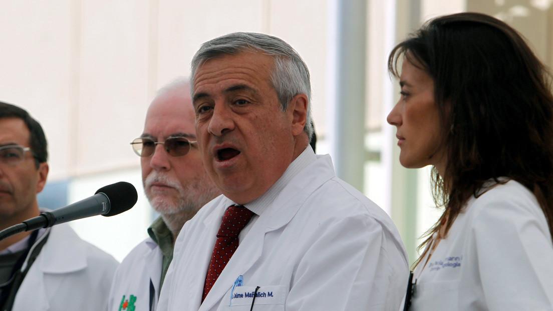 Fracasa en la Cámara de Diputados de Chile una acusación constitucional contra el exministro de Salud, Jaime Mañalich, por el manejo de la pandemia
