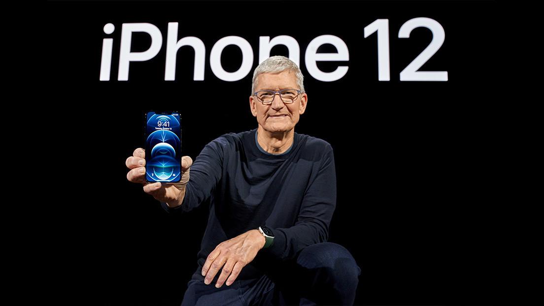 Apple presenta sus novedades (entre las que está el esperado iPhone 12)