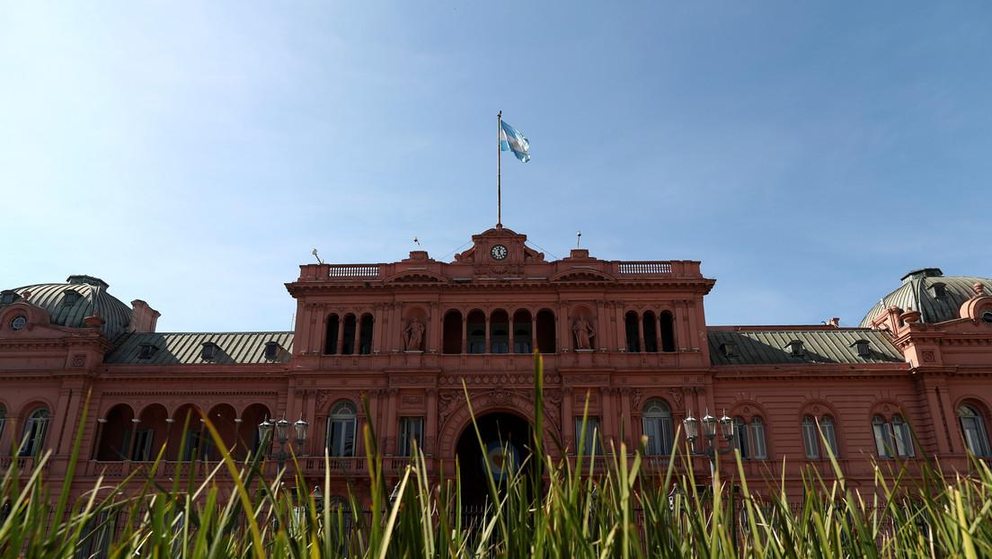 Argentina no suscribe la declaración del Grupo de Lima y reitera que no reconoce a Guaidó como presidente de Venezuela