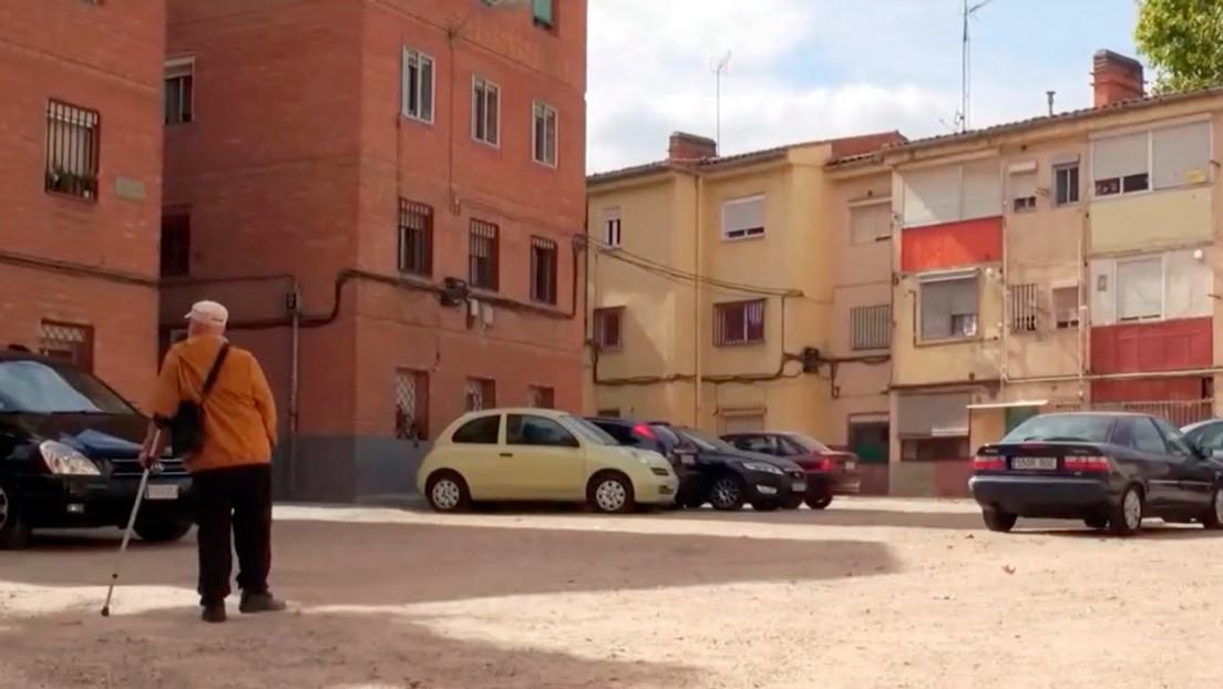 La Colonia Experimental de Villaverde: humedades, grietas y condiciones inhumanas a 15 minutos del centro de Madrid
