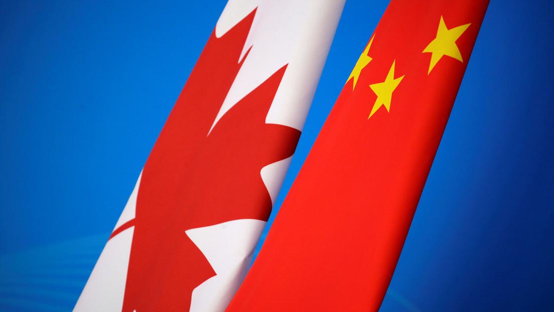 """Pekín reacciona a las críticas de Canadá y califica al Gobierno de Trudeau de """"débil"""" e """"hipócrita"""""""
