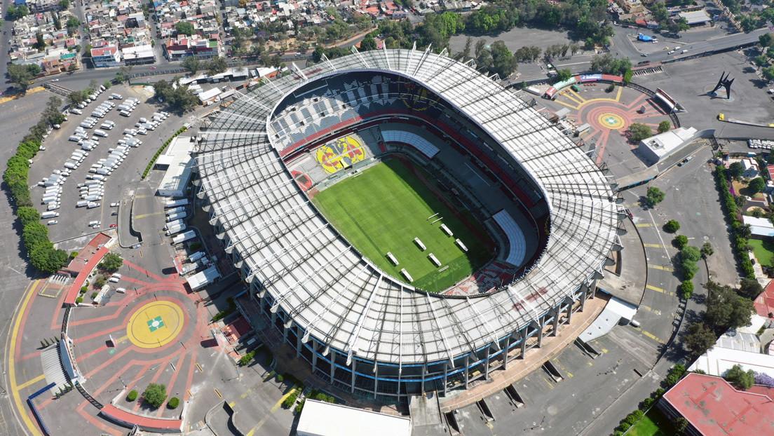 La Liga Mexicana de Fútbol anuncia la reapertura al público para dos partidos del próximo fin de semana
