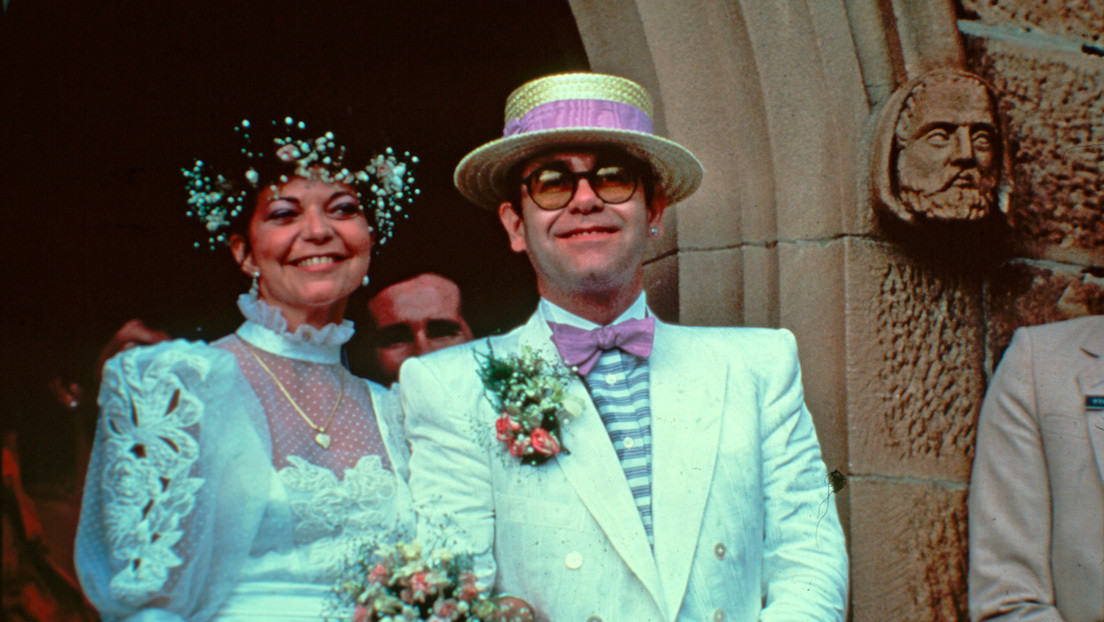 Elton John y su exesposa Renate Blauel resuelven una disputa de años sobre privacidad