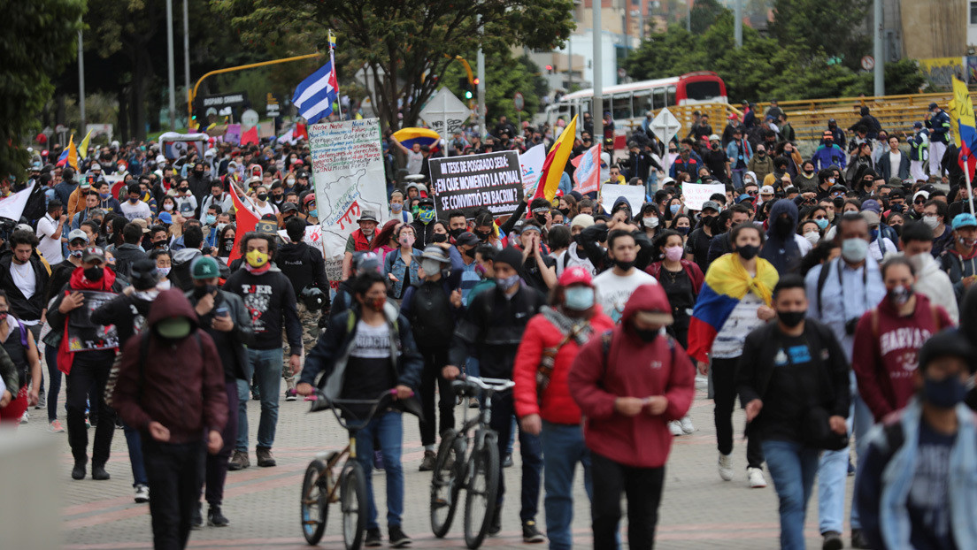 """Más de 700 organizaciones sociales en Colombia le exigen a Duque que detenga su """"embate"""" contra los aparatos de justicia"""