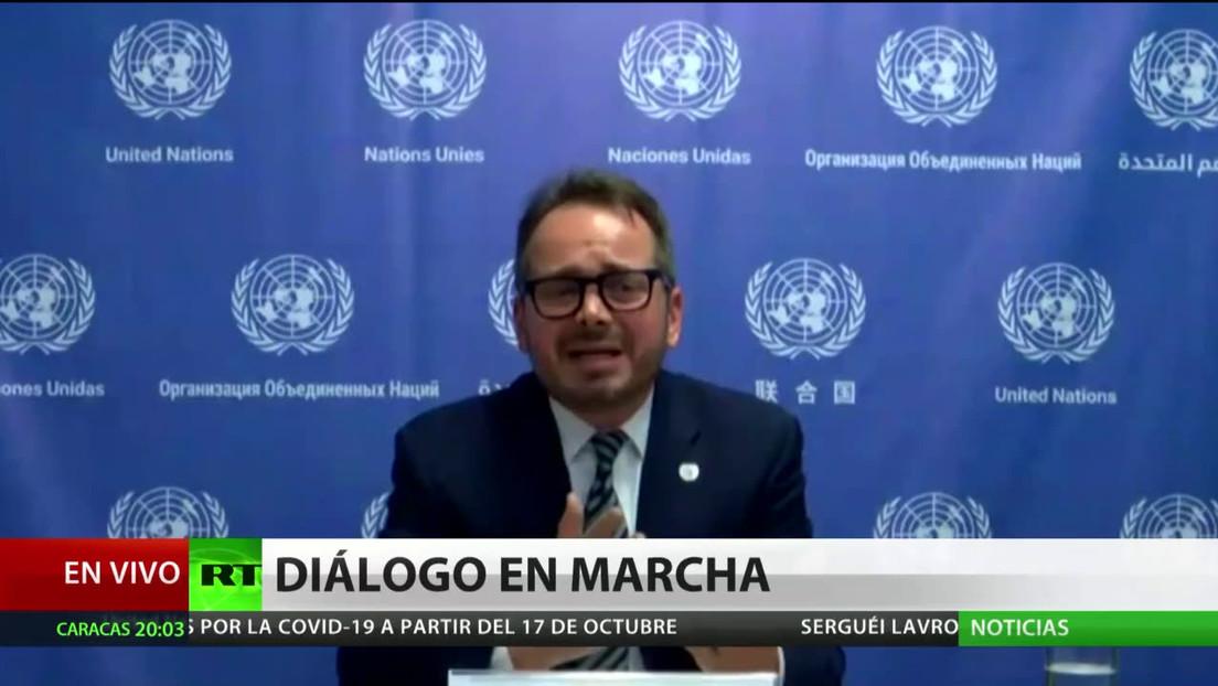 ONU: Detener masacres en Colombia es clave para cumplir los acuerdos de paz
