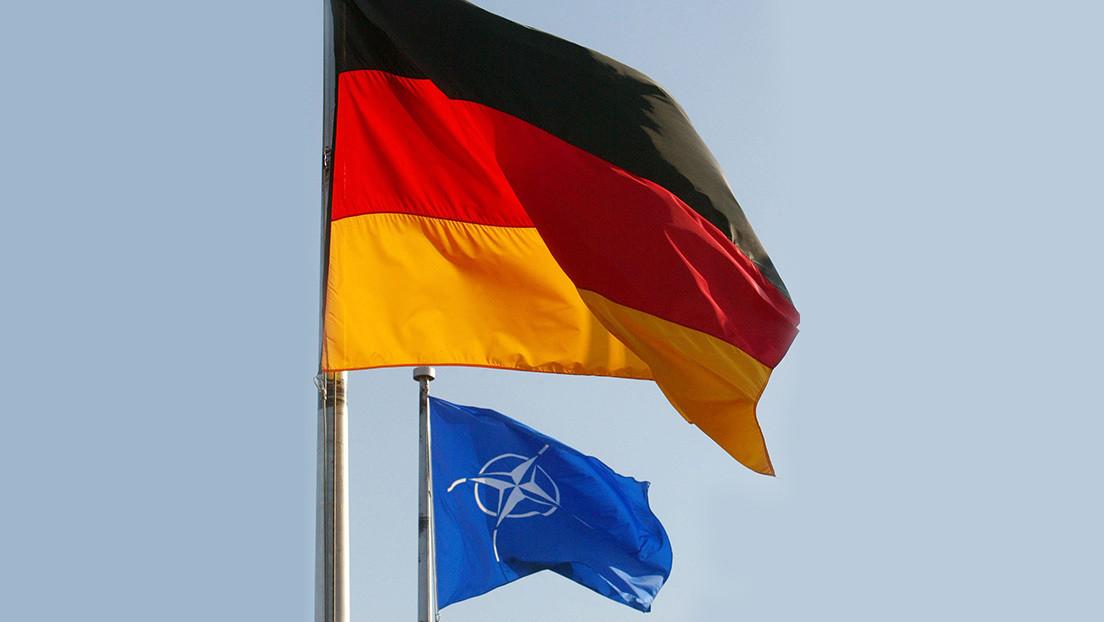 Alemania y sus aliados de la OTAN simulan maniobras de guerra nuclear