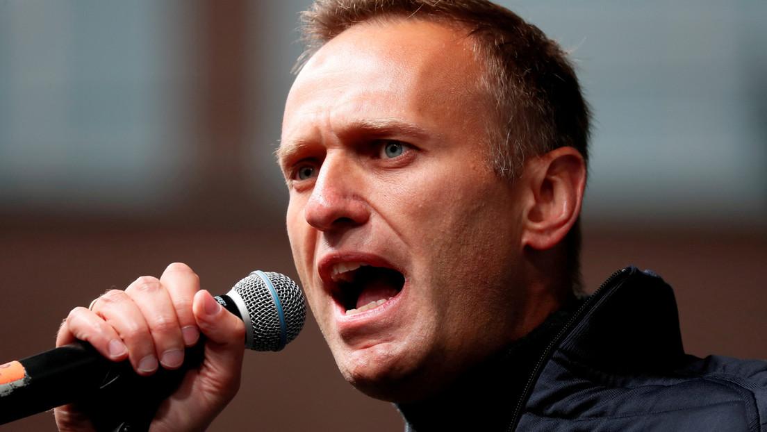 La UE activa sanciones antirrusas por el caso Navalny