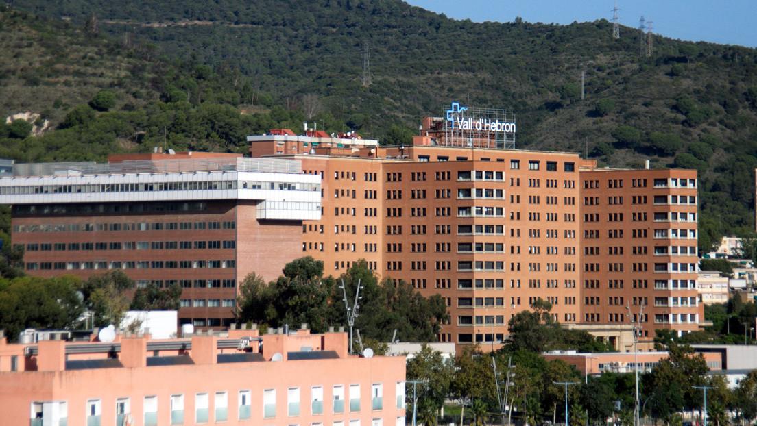 Tardan dos días en encontrar a un anciano muerto en el baño de un hospital en Barcelona