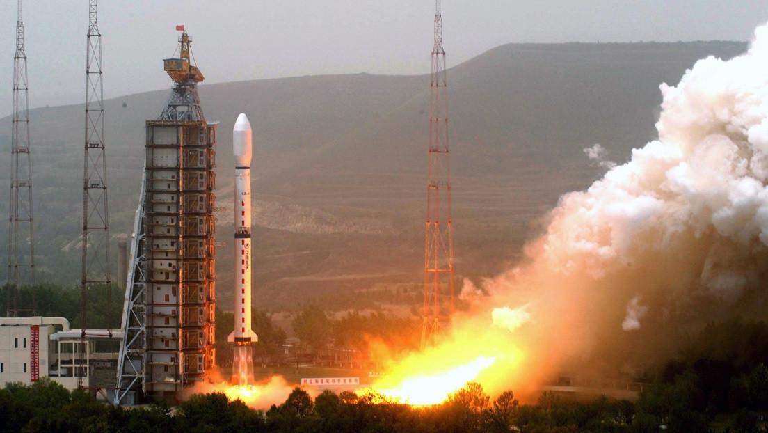 Alertan de la posible colisión este jueves de un satélite ruso fuera del servicio con el resto de un cohete chino