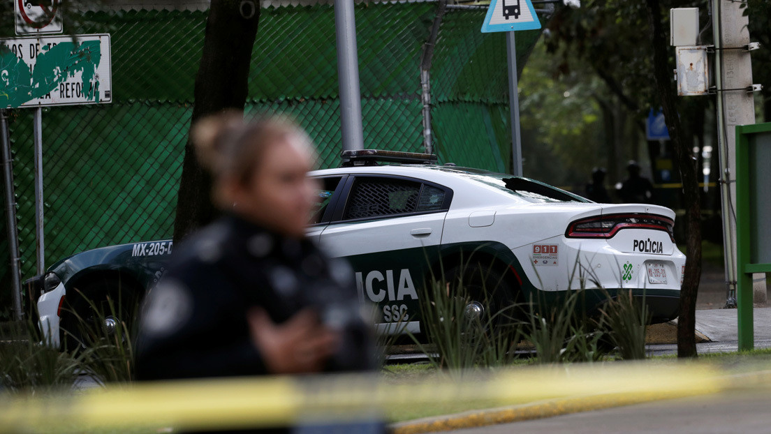 Cae 'La Carnicera', presunta sicaria del Cártel de Jalisco Nueva  Generación, y hallan un video en su celular de cómo descuartiza a una  posible víctima - RT