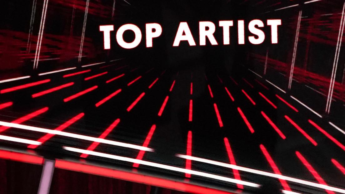 Este es el gran triunfador de los Billboard Music Awards 2020