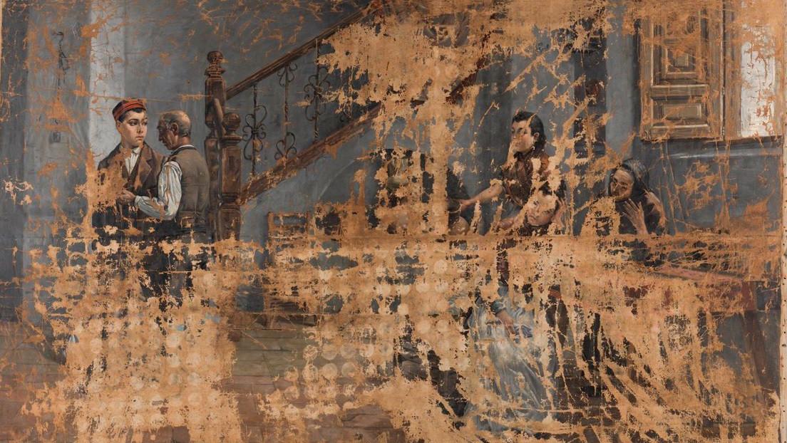 El Museo del Prado retira una obra de la exposición 'Invitadas' al descubrir que no fue pintada por una mujer