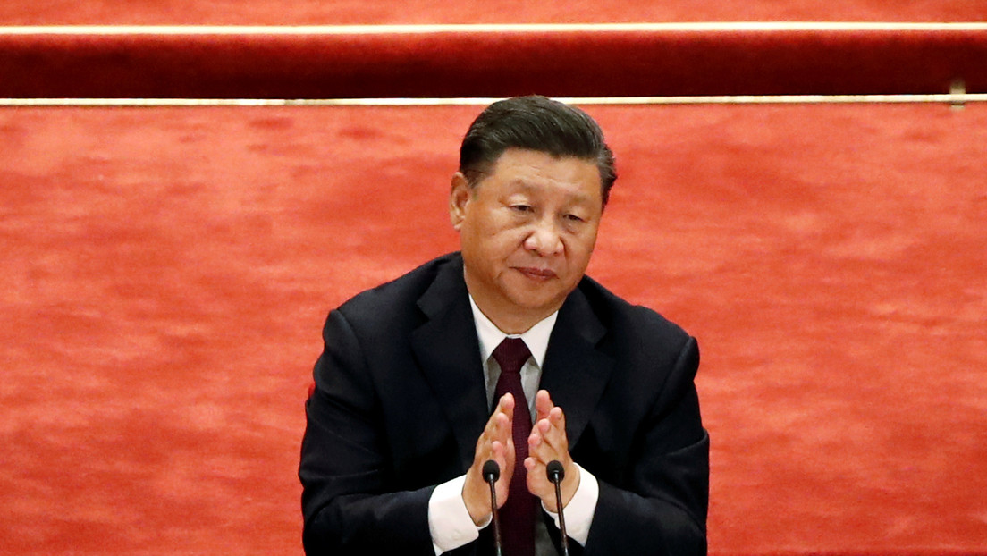 Tos del presidente chino Xi Jinping desata especulaciones sobre un posible contagio de covid-19