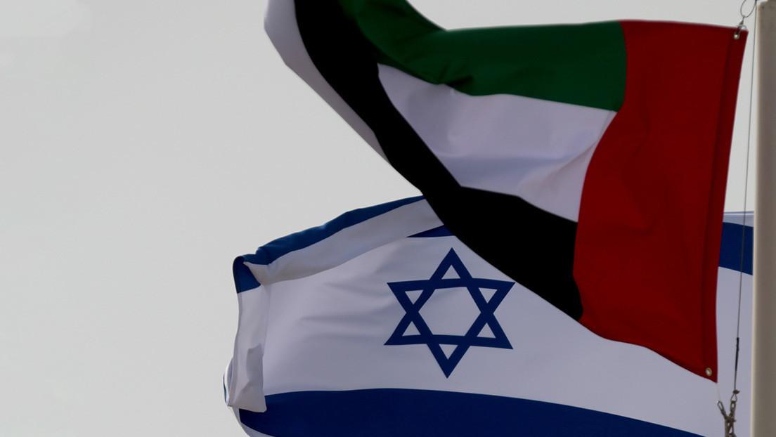 El Parlamento de Israel aprueba el acuerdo para normalizar las relaciones diplomáticas con Emiratos Árabes Unidos