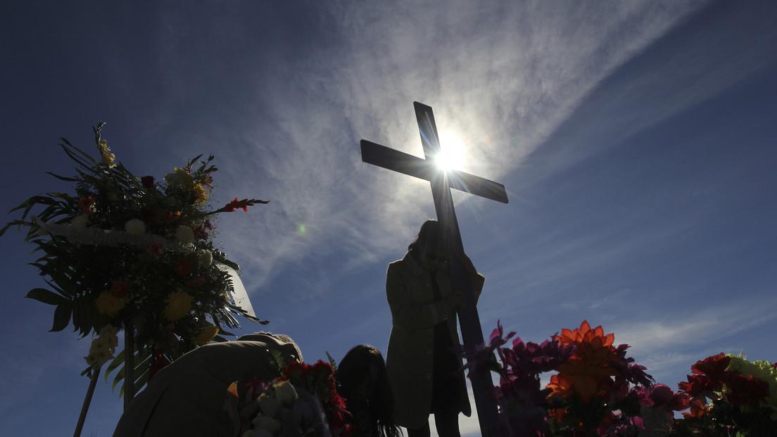Descubren tumbas de fetos con el nombre de las mujeres que optaron por abortarlos legalmente en Italia