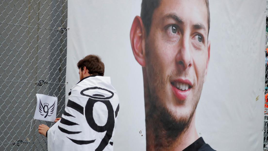 Inician proceso judicial contra el piloto que organizó el vuelo en el que murió Emiliano Sala