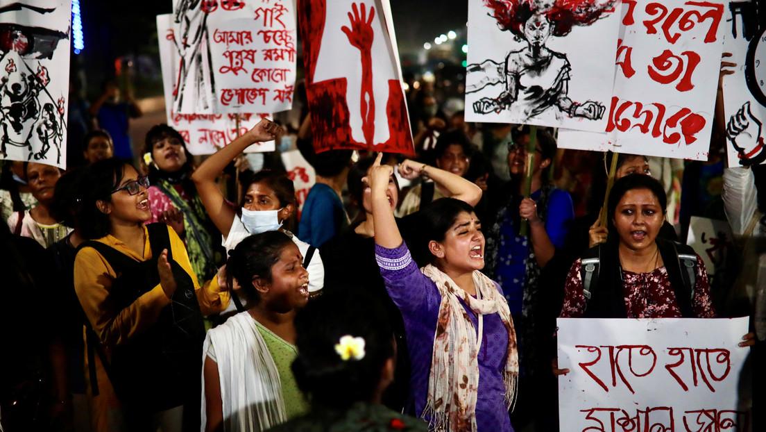 Bangladés: Condenan a muerte a cinco hombres por violar en grupo a una adolescente en 2012