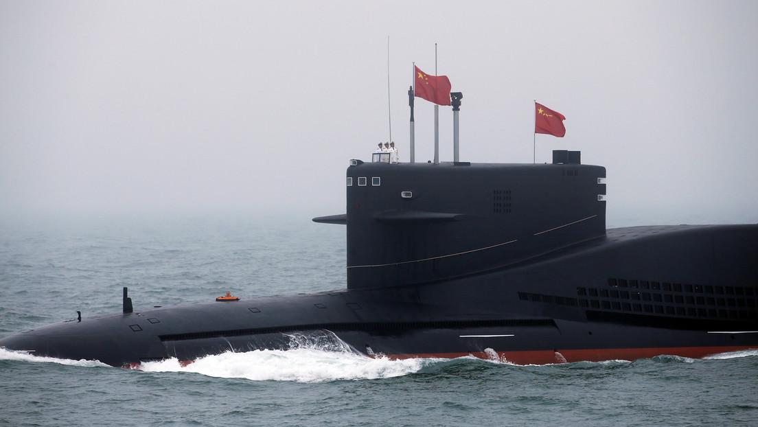 China podría estar aumentando su capacidad de astilleros para construir nuevos submarinos nucleares