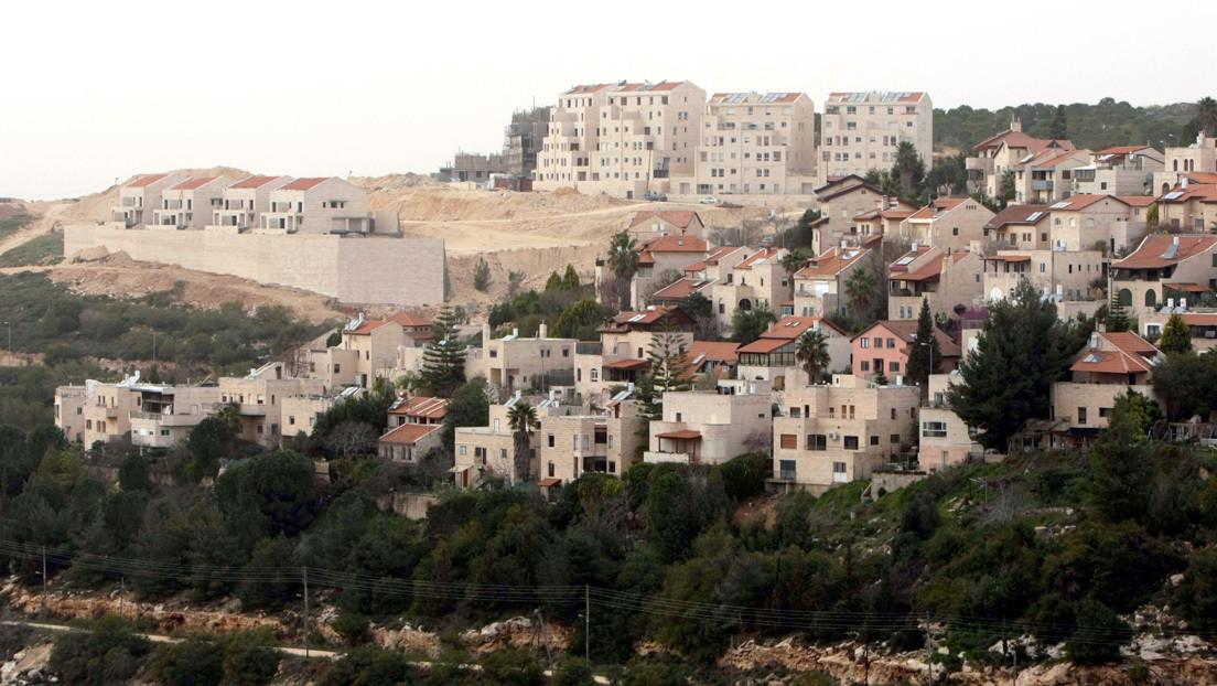 La Policía israelí toma por asalto una casa durante una boda que incumplía las normas anticoronavirus (VIDEOS)