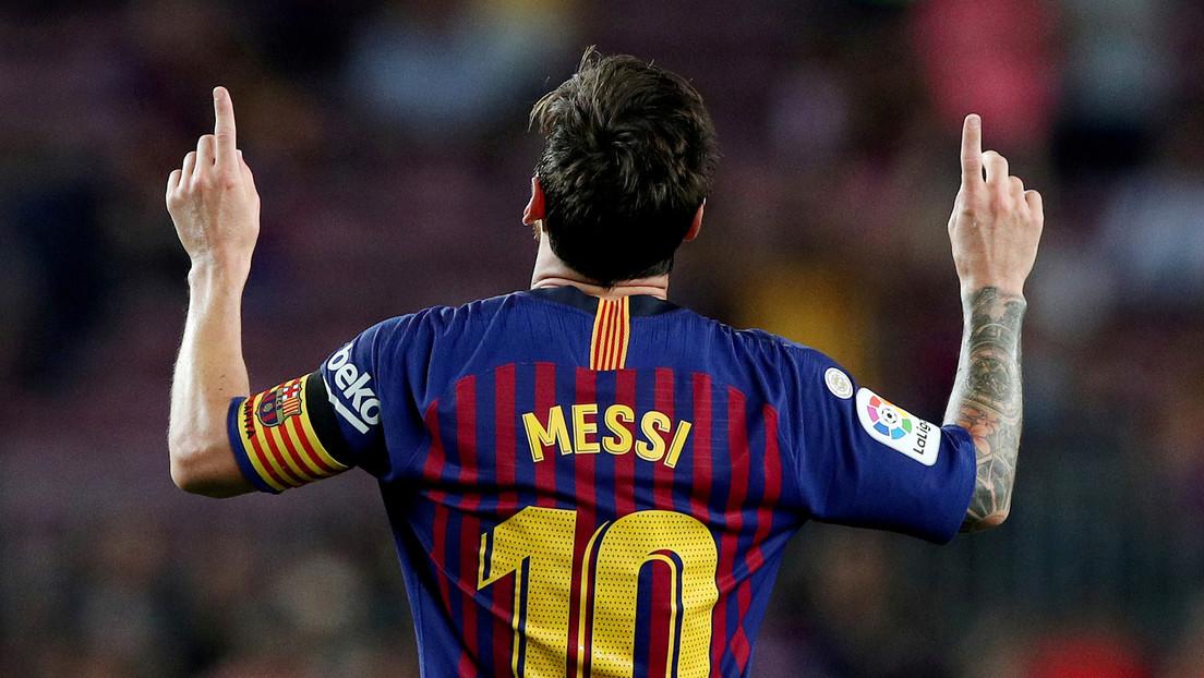 """Revelan """"la historia más desconocida"""" de los fichajes: cómo Messi rechazó al Madrid, pero quiso jugar con Mourinho"""