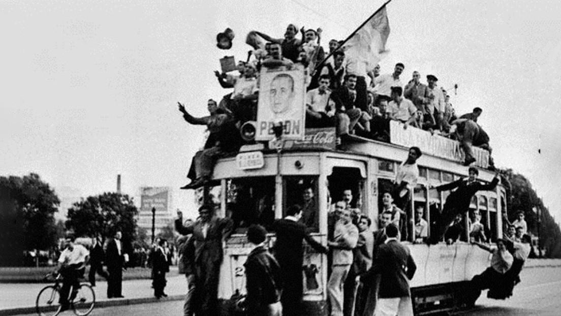 Qué es el Día de la Lealtad Peronista en Argentina y cómo se celebra en medio de la pandemia