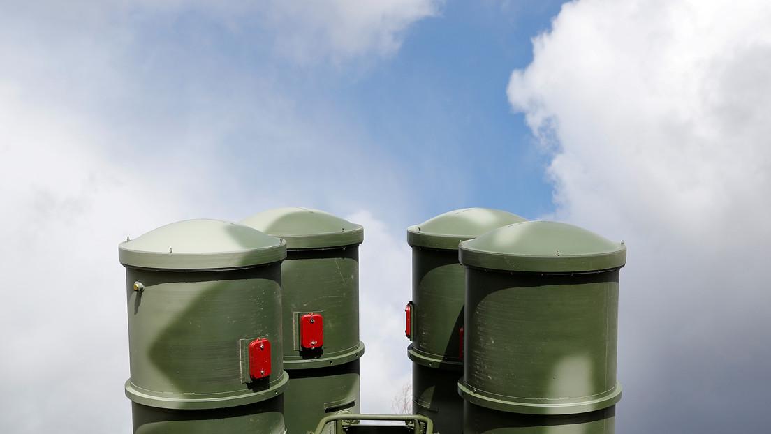 """EE.UU. amenaza a Turquía con """"graves consecuencias"""" si pone en marcha los S-400 rusos"""