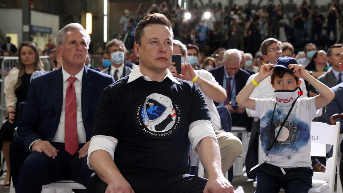 Elon Musk afirma que la nave espacial Starship de SpaceX podría volar a Marte en 4 años