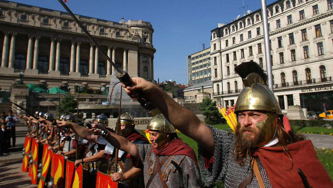 """Estudio revela una nueva causa del colapso de antiguos imperios a pesar de tener """"buenos gobiernos"""""""