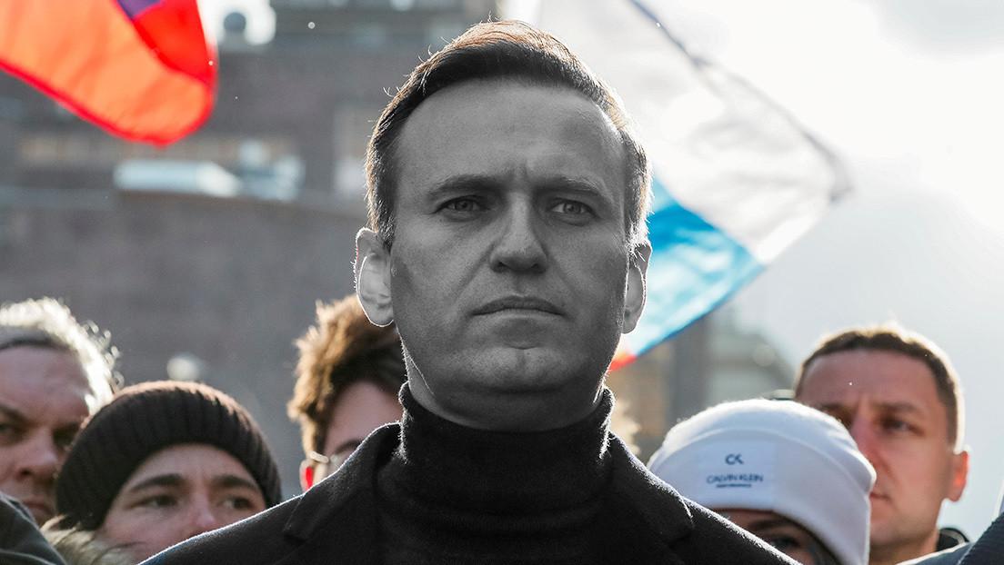 """Representante ruso ante la UE: """"Moscú responderá con medidas recíprocas a las sanciones por el caso Navalny"""""""