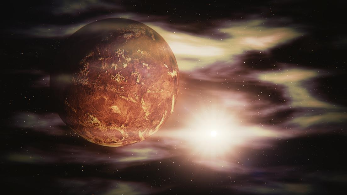 ¿Otro indicio de vida en Venus?: descubren en su atmósfera glicina, un componente clave de las proteínas