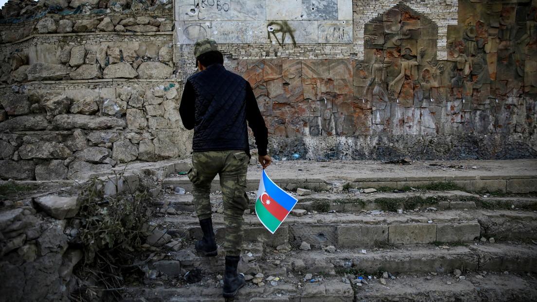 Armenia y Azerbaiyán acuerdan una tregua