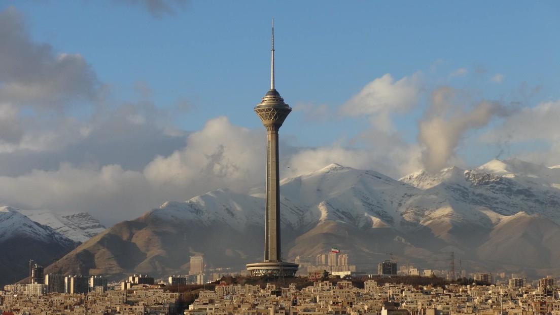 Irán anuncia el levantamiento de todas las restricciones al suministro de armas al país